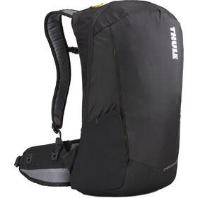 Thule Capstone 22 Backpack Men obsidian